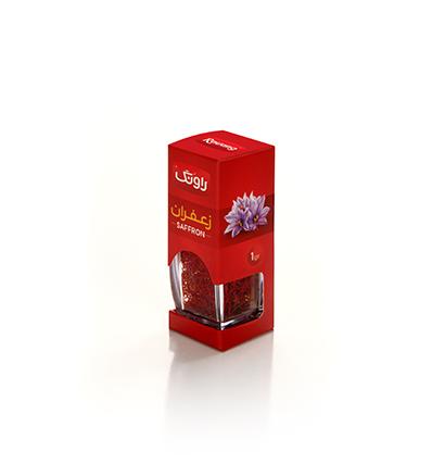 1 gr Azin Saffron