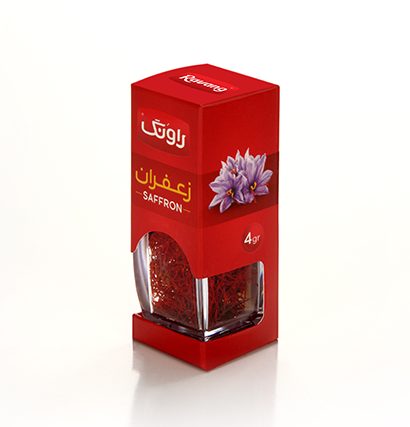4 gr Azin saffron